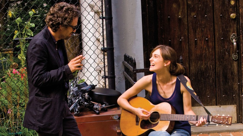 Begin Again: If Movies Were Warm Hugs