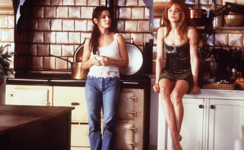 Practical Magic: The Ultimate Witchy Autumn Movie