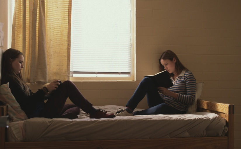 Brie Larson in Short Term 12 (2013)